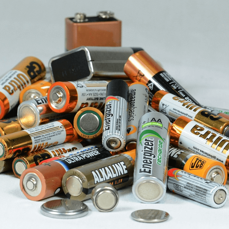 Is Sales Compensation Coming From The Battery Drawer?