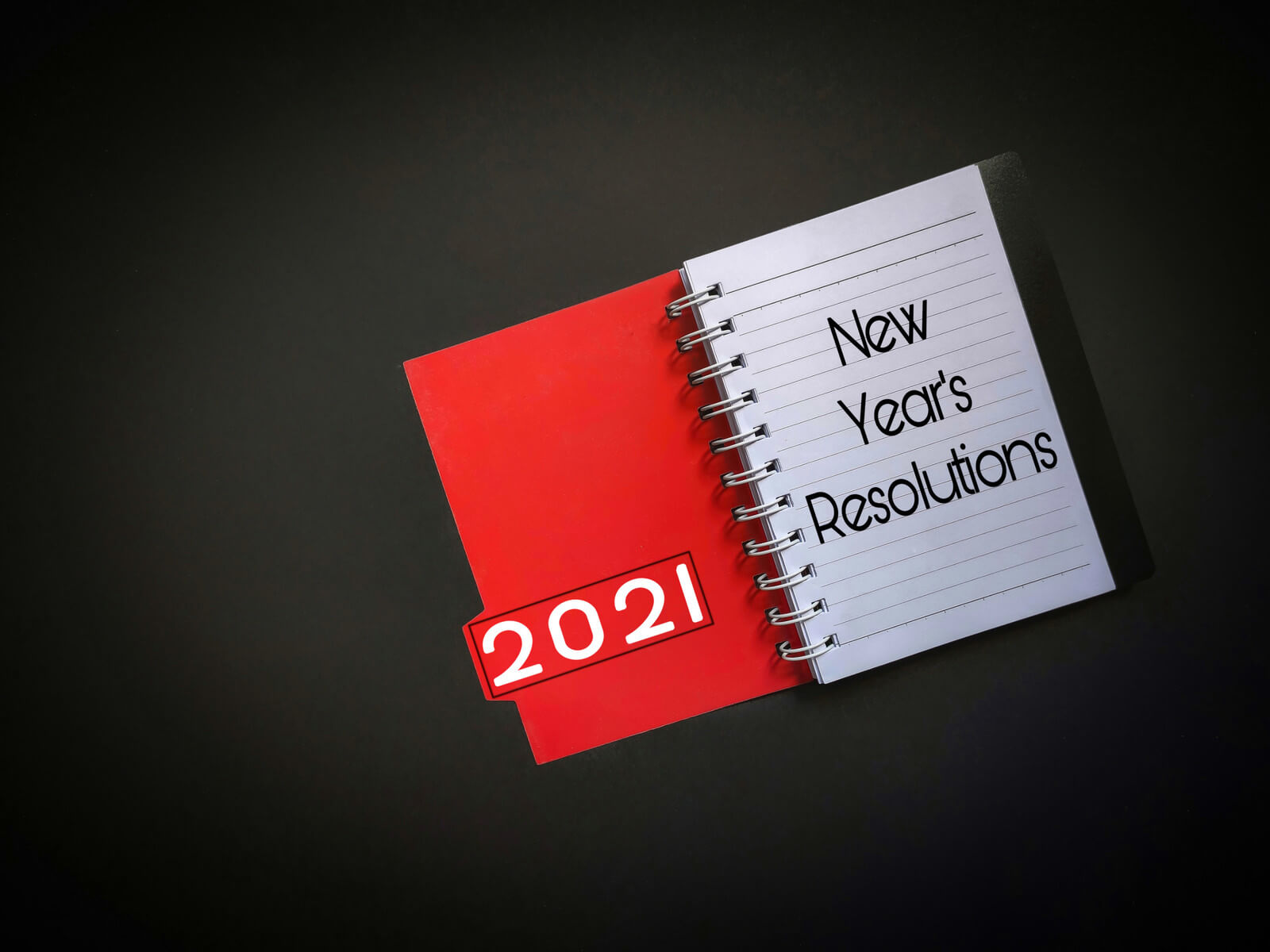 New Year's Resolution (Early Edition)