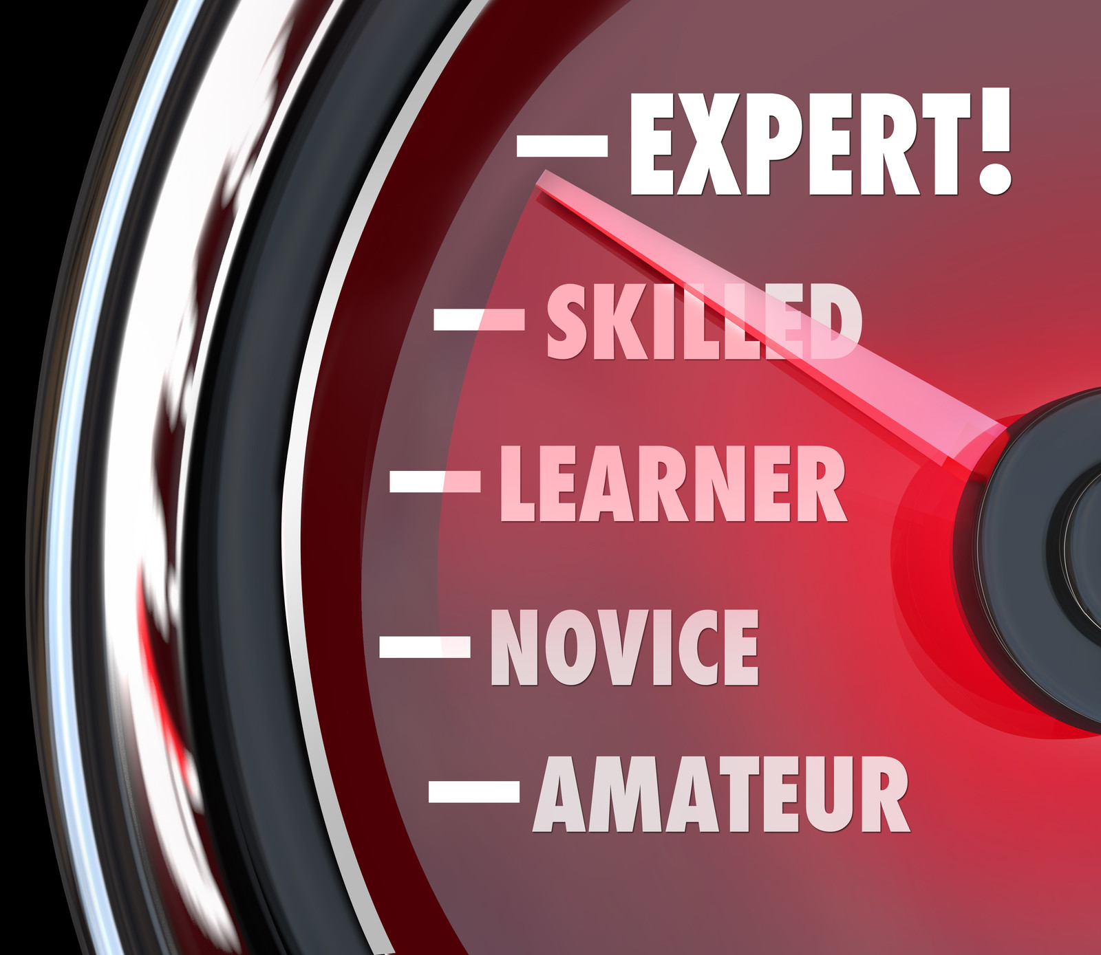 Increase Your Impact, When to Hire an Expert
